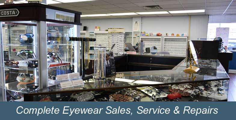 Affordable Eyeglasses U0026 Repairs In NC