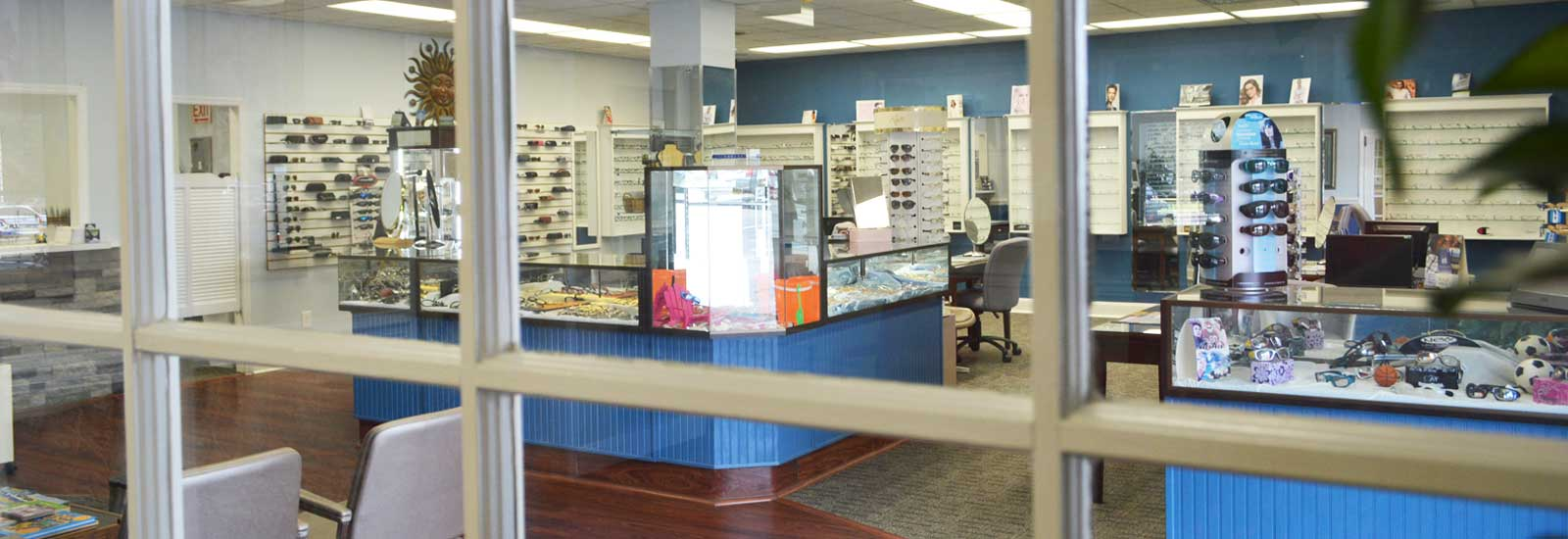 Local Opticians NC Best Eyeglasses